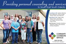CommunityCounselingMadison Ladies 9-13